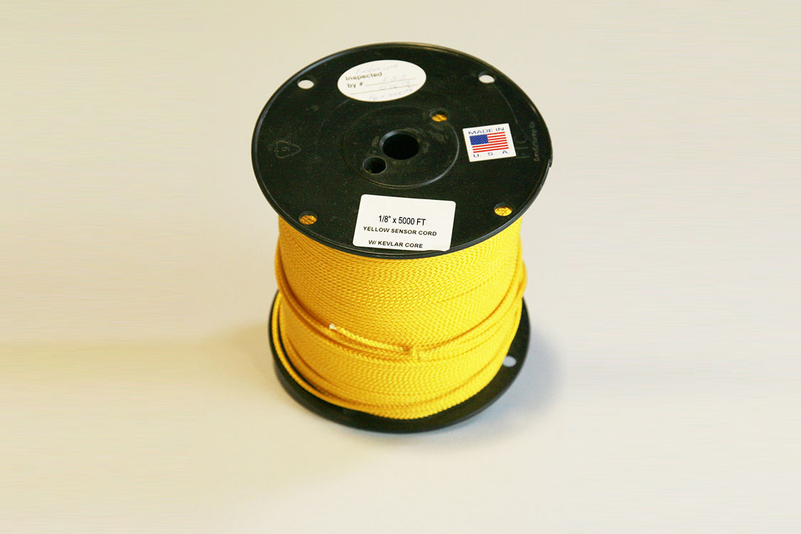 Polyester Stringline With Kevlar HC505