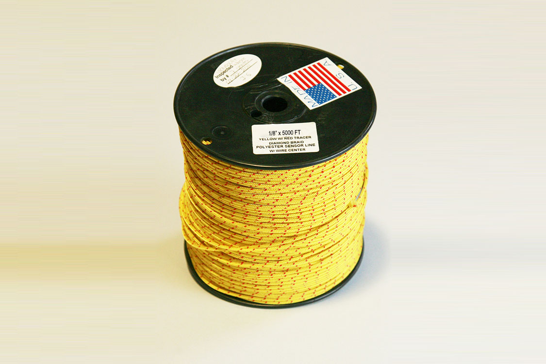 Polyester Stringline With WireHC605