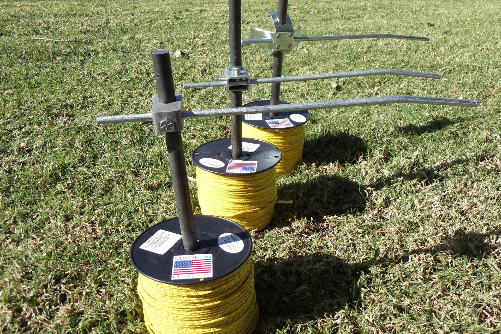 Stringline Accessories