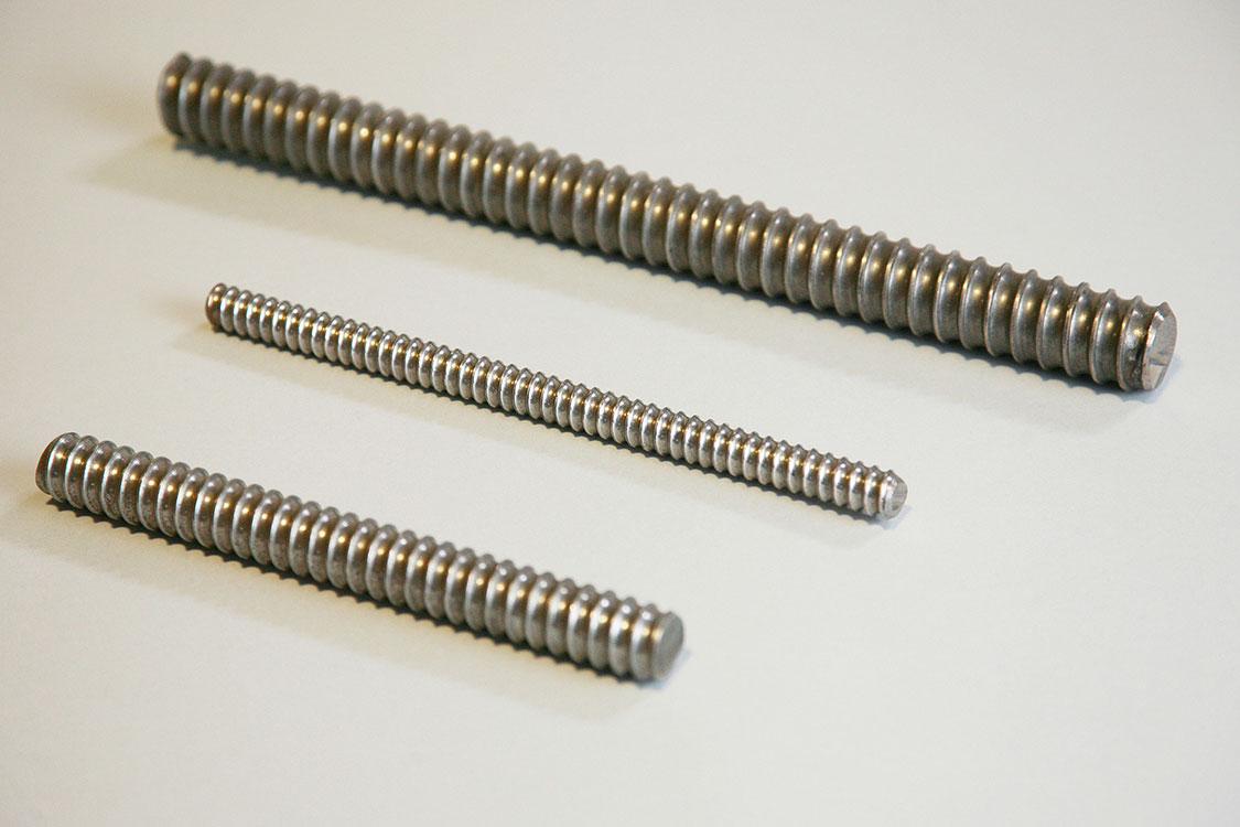 Threaded Rods (Coming Soon)
