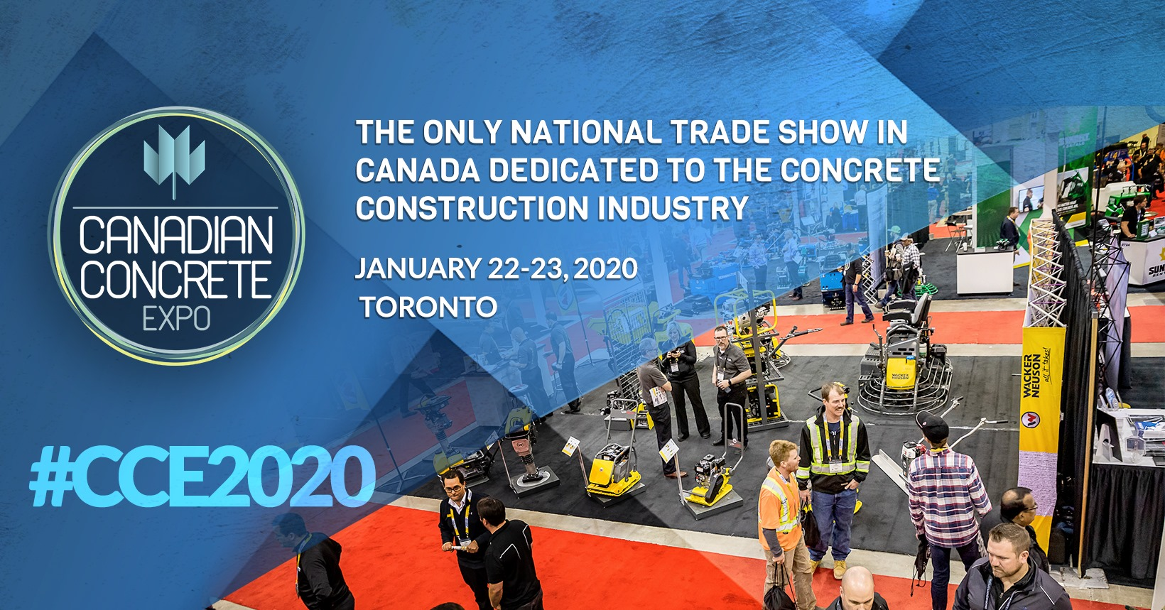 Canadian Concrete Expo 2020